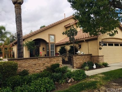 40595 Calle Galacia, Murrieta, CA 92562 - MLS#: SW18242190