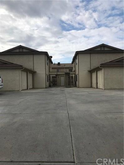 2129 Woodberry Ave UNIT 4, Hemet, CA 92587 - MLS#: SW18242199