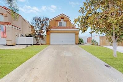 23691 Iride Circle, Murrieta, CA 92562 - MLS#: SW18242228