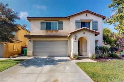 25931 Marco Polo Street, Murrieta, CA 92563 - MLS#: SW18242238