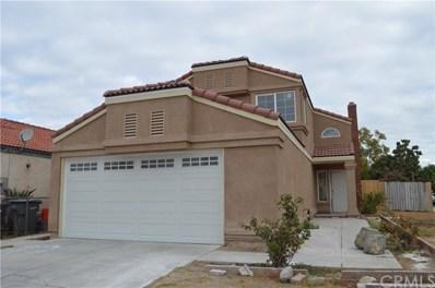 558 Cherry Vista Drive, Perris, CA 92571 - MLS#: SW18242339