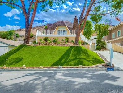 30714 Emperor Drive, Canyon Lake, CA 92587 - MLS#: SW18242494