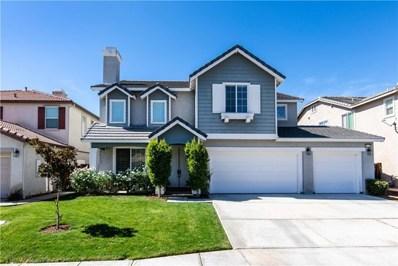 24137 Golden Mist Drive, Murrieta, CA 92562 - MLS#: SW18242514