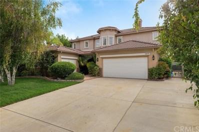38076 Cypress Point Drive, Murrieta, CA 92563 - MLS#: SW18242569