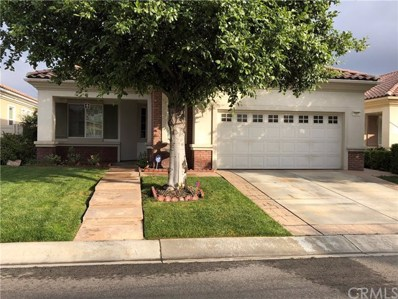 1035 Riviera Court, Beaumont, CA 92223 - MLS#: SW18242686