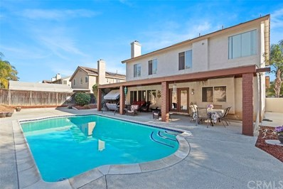 902 Kilmarnock Way, Riverside, CA 92508 - MLS#: SW18242736