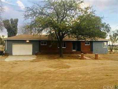24700 Antelope Road, Romoland, CA 92585 - MLS#: SW18242754