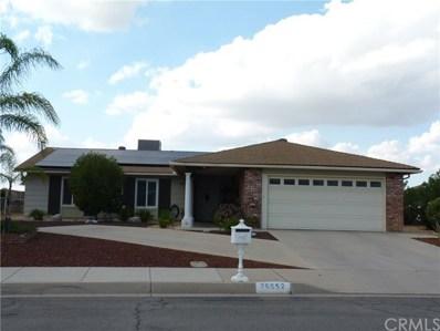 26552 Mehaffey Street, Sun City, CA 92586 - MLS#: SW18242763