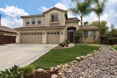 41710 Grand View Drive, Murrieta, CA 92562 - MLS#: SW18242821
