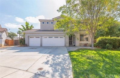 1126 Christa Circle, San Jacinto, CA 92582 - MLS#: SW18242834