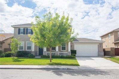 29355 Aquifer Lane, Menifee, CA 92585 - MLS#: SW18242840