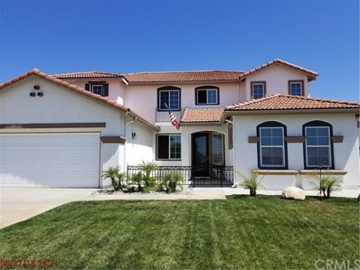 25096 Gelding Court, Wildomar, CA 92595 - MLS#: SW18243157
