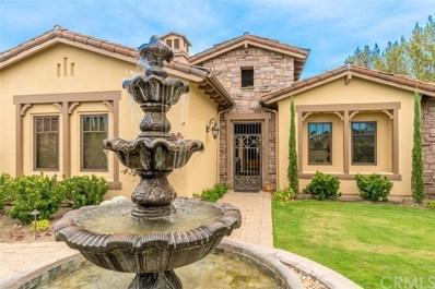 1874 Marci Way, Fallbrook, CA 92028 - MLS#: SW18243260