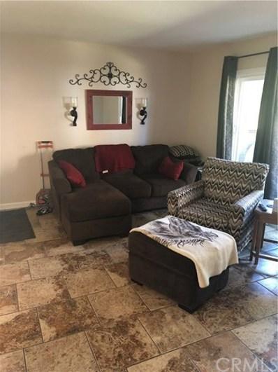 1555 Border Avenue UNIT B, Corona, CA 92882 - MLS#: SW18243320