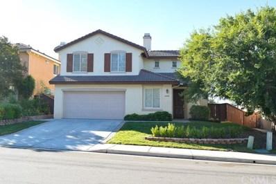 44080 Terraza Court, Temecula, CA 92592 - MLS#: SW18243439