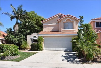 2063 Picadilly Way, Corona, CA 92882 - MLS#: SW18243480