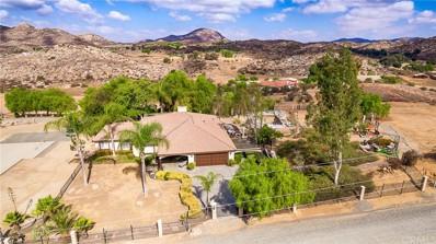 38798 Green Meadow Road, Temecula, CA 92592 - MLS#: SW18243537