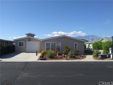 69525 Dillon Road UNIT 16, Desert Hot Springs, CA 92241 - MLS#: SW18243630