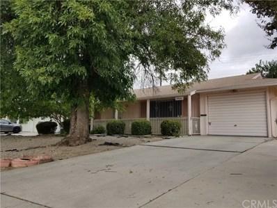 29040 Del Monte Drive, Sun City, CA 92586 - MLS#: SW18243637