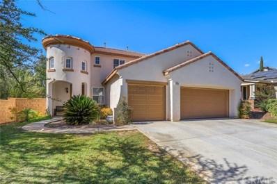 27579 Paper Bark Avenue, Murrieta, CA 92562 - MLS#: SW18243639