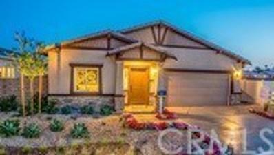 26413 Desert Rose Lane, Menifee, CA 92586 - MLS#: SW18243687