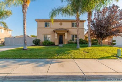 27983 Sunlight Court, Murrieta, CA 92563 - MLS#: SW18243688