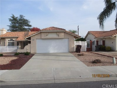 26572 Braddock, Sun City, CA 92586 - MLS#: SW18243711