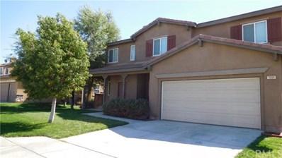 1004 Garrett Way, San Jacinto, CA 92583 - MLS#: SW18243864