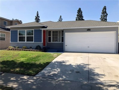 5603 Dunrobin Avenue, Lakewood, CA 90713 - MLS#: SW18243914