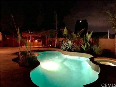 1015 Riverbend Circle, Corona, CA 92881 - MLS#: SW18244192