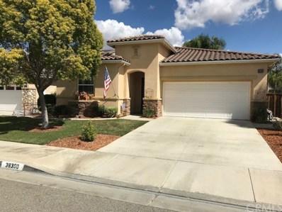 38300 Highpointe Lane, Murrieta, CA 92563 - MLS#: SW18244277