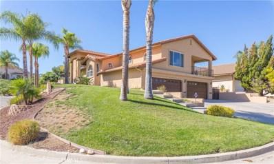 23281 Pretty Doe Drive, Canyon Lake, CA 92587 - MLS#: SW18244319