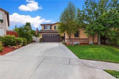 42740 Oak View Place, Murrieta, CA 92562 - MLS#: SW18244404