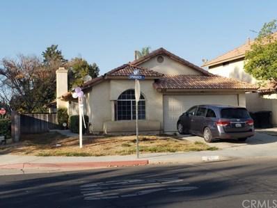 606 Spinnaker Drive, Perris, CA 92571 - MLS#: SW18244494