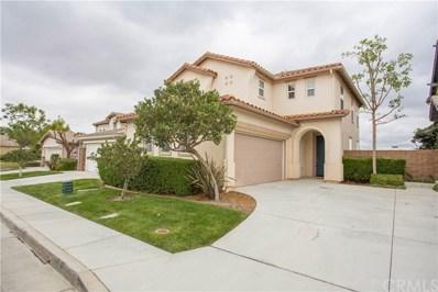 35786 Crickhowell Avenue, Murrieta, CA 92563 - MLS#: SW18244541