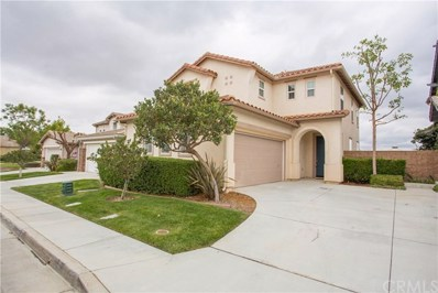 35786 Crickhowell Avenue, Murrieta, CA 92563 - MLS#: SW18244541