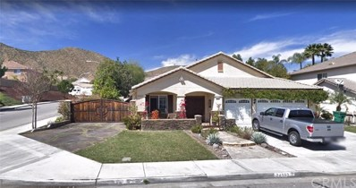 24992 Springbrook Way, Menifee, CA 92584 - MLS#: SW18244837