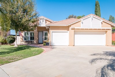 31334 Britton Circle, Temecula, CA 92591 - MLS#: SW18244845