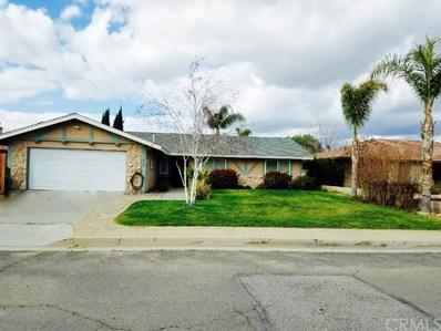 41180 Toledo Drive, Hemet, CA 92544 - MLS#: SW18245098