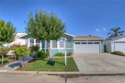 27250 Murrieta Road UNIT 199, Menifee, CA 92586 - MLS#: SW18245183