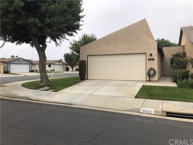 29212 Murrieta Road, Menifee, CA 92586 - MLS#: SW18245458