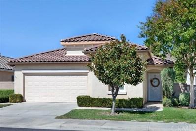 28176 Meadowsweet Drive, Menifee, CA 92584 - MLS#: SW18245468