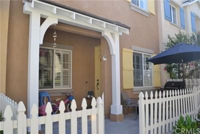 1460 Canvas Drive UNIT 3, Chula Vista, CA 91913 - MLS#: SW18245560