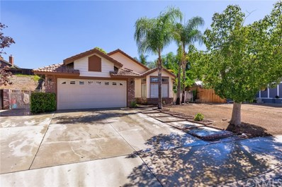 33666 Cherry Street, Wildomar, CA 92595 - MLS#: SW18245573