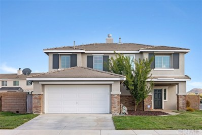 30828 Stone Creek Court, Menifee, CA 92584 - MLS#: SW18245627