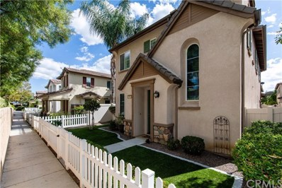 27672 Passion Flower Court, Murrieta, CA 92562 - MLS#: SW18245813