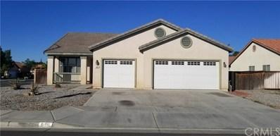 636 Nantucket Street, San Jacinto, CA 92583 - MLS#: SW18245896