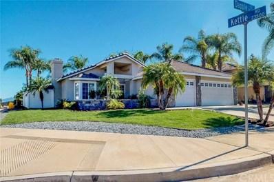 39412 Dapple Court, Murrieta, CA 92562 - MLS#: SW18245929
