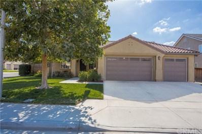 1797 Wheelbarrow Way, San Jacinto, CA 92582 - MLS#: SW18246195