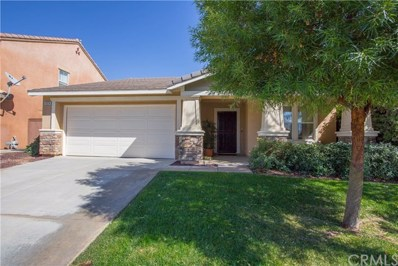 1324 Lythrum Court, Beaumont, CA 92223 - MLS#: SW18246209